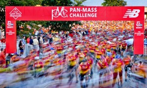 The Pan-Mass Challenge