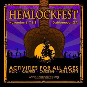 HemlockFest 2015