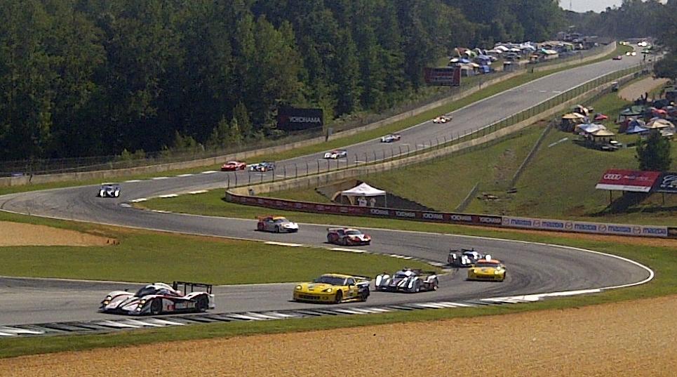 Porsche Motorsport Weekly Event Notes