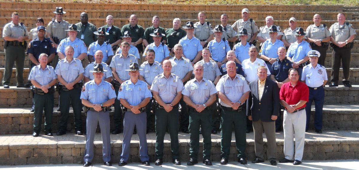 Dnr consolidates rangers into law enforcement div lake for Ga dnr fishing