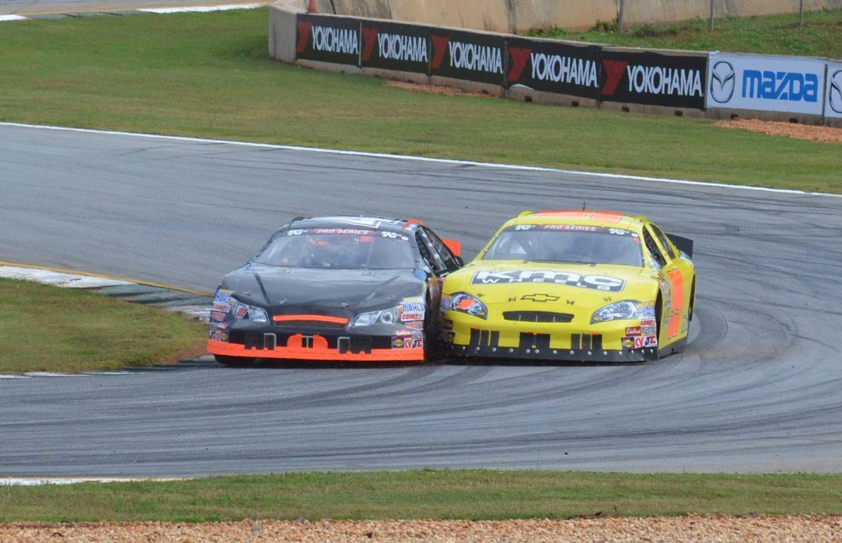 nascar race - photo #38