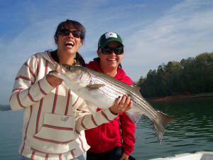 Shane Watson Fishing Guide Service