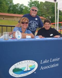 Lake Lanier Association Leaders