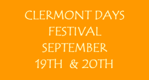 Visit Clermont Days Festival Near Don Carter State Park