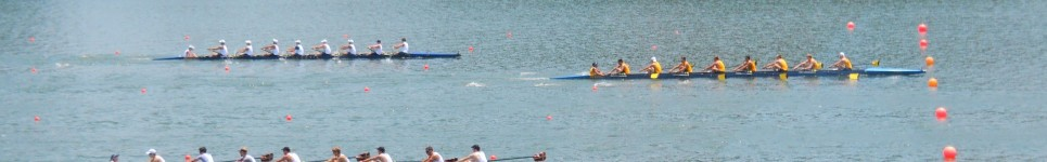 Winter Rowing Opportunities at the Lake Lanier Rowing Club