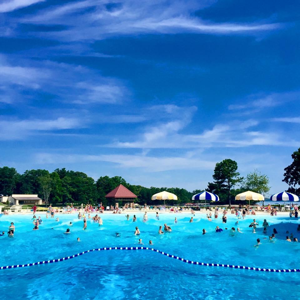 Lanierworld Waterpark Open Weekends Until 9 13 15