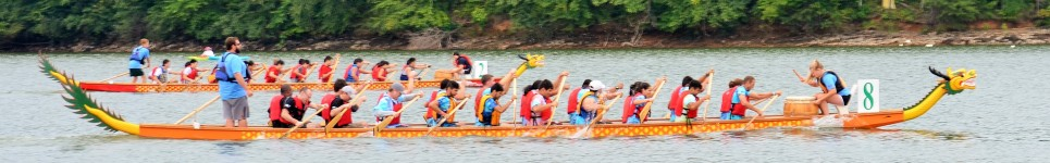 Rowing, Canoeing and Kayaking