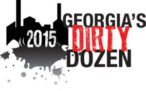 Georgia Water Coalition Dirty Dozen