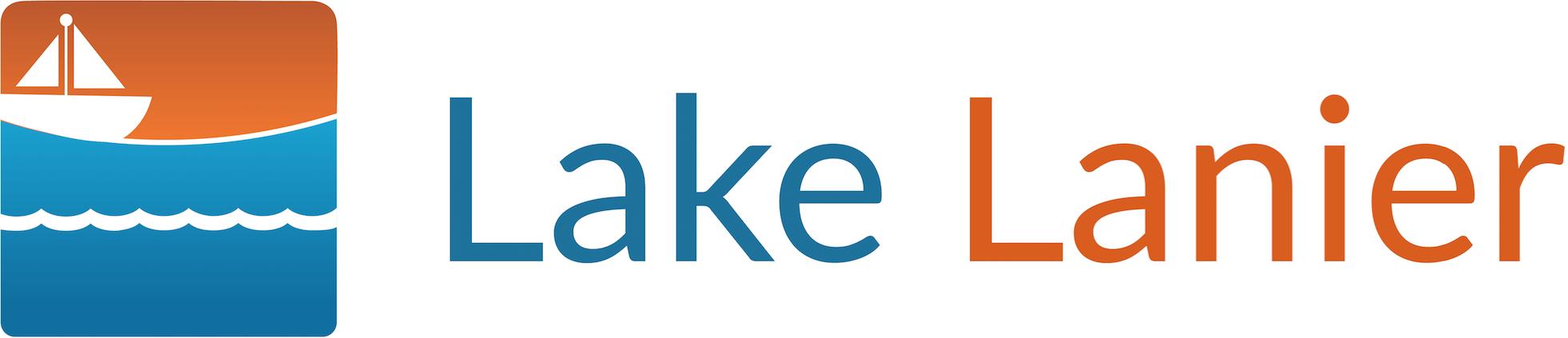 Lake Lanier Logo