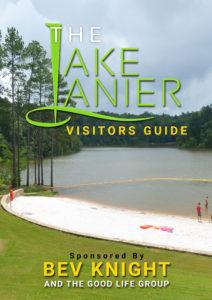 The Lake Lanier Visitors Guide