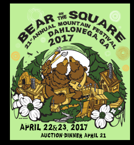 2017 Bear on the Square Mountain Festival