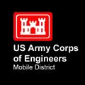Lake Lanier Corps of Engineers Logo